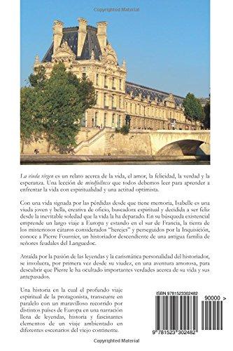 La Viuda Virgen: Crónica de un viaje a través de la vida.: Volume 1 Historias de una Viuda Virgen: Amazon.es: IMarie Núñez: Libros