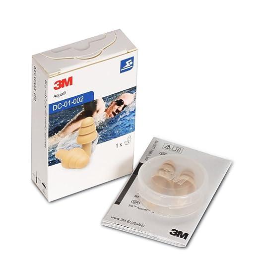 3M E-A-R FP01008A Classic Tapones: Amazon.es: Industria, empresas y ciencia