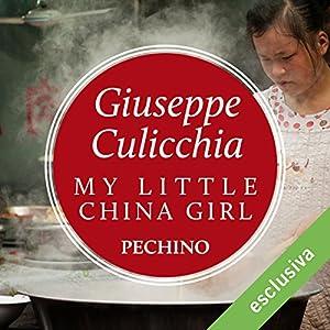 My little China girl Audiobook
