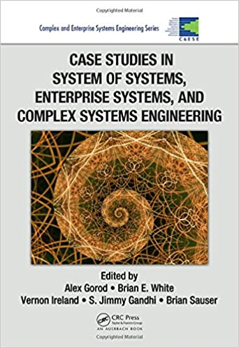 Case studies in system of systems enterprise systems and complex case studies in system of systems enterprise systems and complex systems engineering complex and enterprise systems engineering 1st edition fandeluxe Gallery