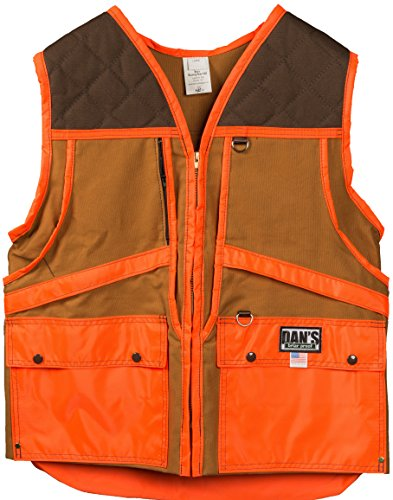 Cheap Dans Hunting Gear Upland Game Vest (Medium)