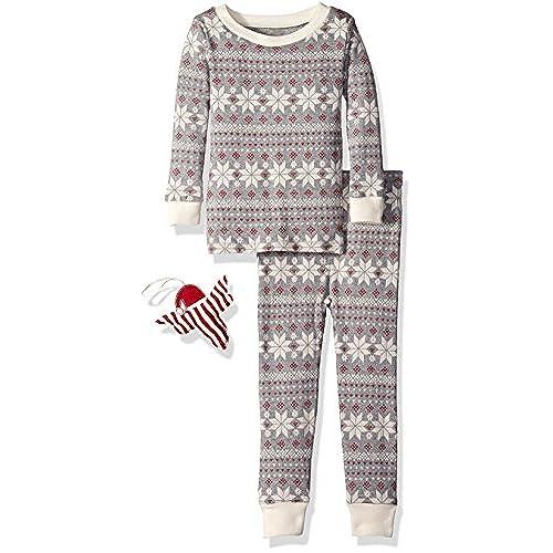 Burt's Bees Baby Pajamas: Amazon.com
