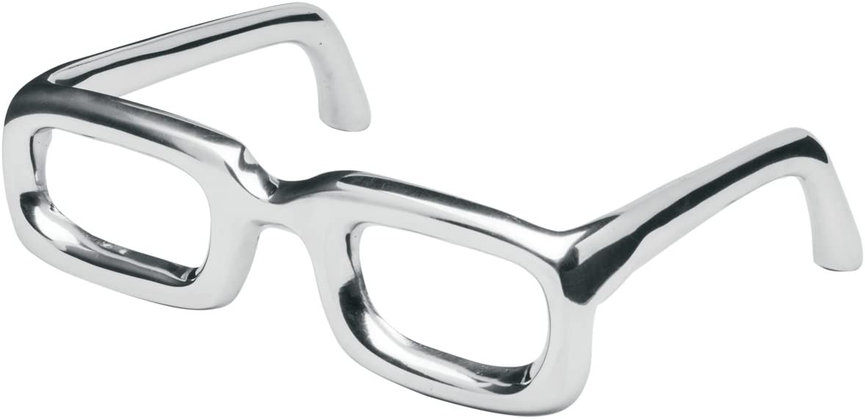 Torre & Tagus 901500 Leon Aluminum Eyeglass Decor