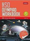 National Science Olympiad (NSO)Workbook -Class 5