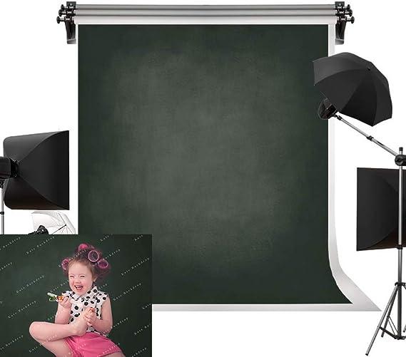 Kate Foto Hintergrund 1 5x2 2m Dunkelgrün Steigung Elektronik