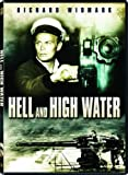 Hell And High Water poster thumbnail