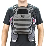 TBG Tactical Baby Carrier (Grey)