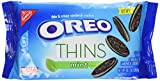 Oreo Thins Mint Sandwich Cookies, 10.1 Ounce 2 Pack
