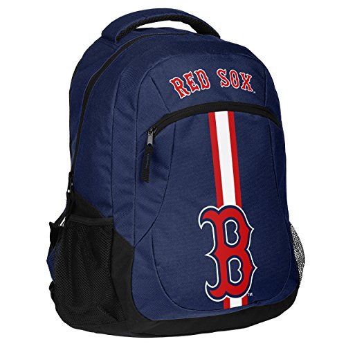 Boston Red Sox Action Backpack Sox Pack