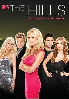 Amazon.com  The Hills - The Complete First Season  Lauren Conrad ... 9b0bbce8d1