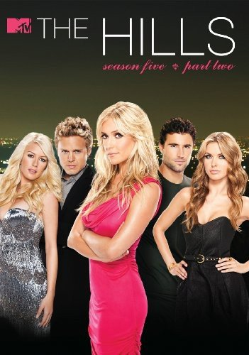 The Hills: Season 5, Part Two by Paramount