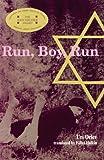 Run, Boy, Run, Uri Orlev, 0618957065