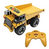 Gentman RC Car Off Road Truck 2.4GHz RC Racing Buggy Car RTR 1:18 Scale 4WD High Speed 15KMPH Remote Control Vehicle
