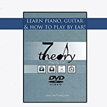 The 7 Theory Learn to Play Music By Ear