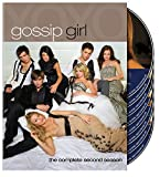 Gossip Girl: Season 2 (DVD)