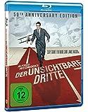 Der unsichtbare Dritte - 50TH Anniversary Edition [Blu-ray]