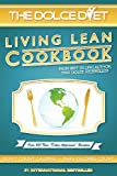 The Dolce Diet LIVING LEAN COOKBOOK, Mike Dolce and Brandy Roon, 098496312X
