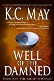 Well of the Damned, K. C. May, 1482020750