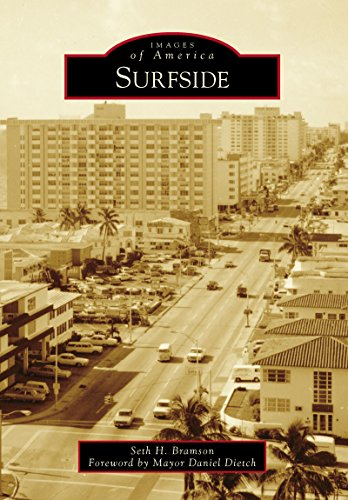 Surfside (Images of America) - Harbour Miami