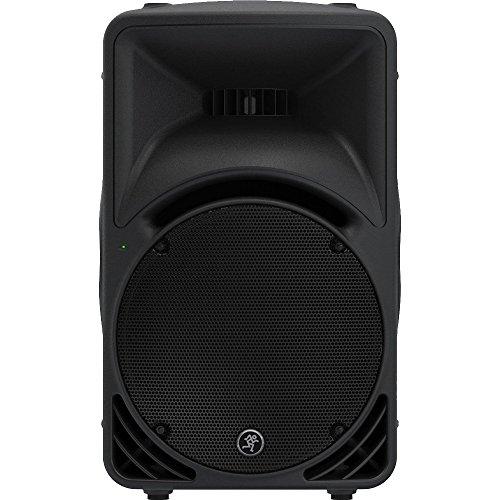 High Definition Powered Loudspeaker - Mackie SRM450v3 1000 Watts High-Definition Portable Powered Loudspeaker (Certified Refurbished)