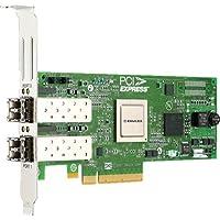 EMC Emulex LightPulse LPE12002-E Host Bus Adapter - Fibre Channel, PCI Express 2.0 X8, Dual Channel,