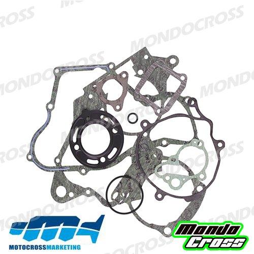 MONDOCROSS kit guarnizioni e paraoli valvole serie motore KAWASAKI KX 250 88-92 Motocross Marketing