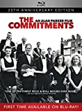 Commitments, The [Blu-ray]
