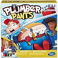 Plumber Pants Juego para niños a Partir