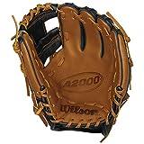 Wilson A2000 SuperSkin 11.25'' Infield Baseball Glove (Right Hand Throw)