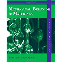 Mechanical Behavior of Materials, 2/E
