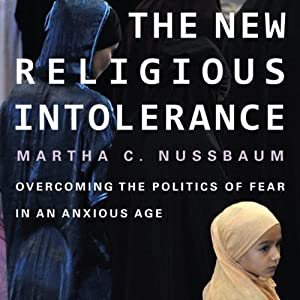 The New Religious Intolerance Hörbuch