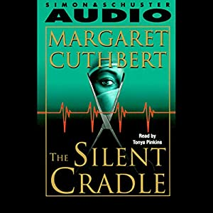Silent Cradle Audiobook