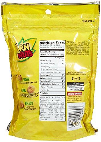 Corn Nuts Chile Picante - 7 Ounces by Cornnuts (Image #1)