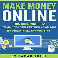 Make Money Online: 2 Manuscripts