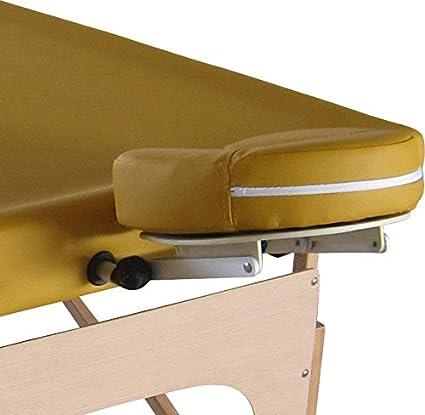 Lettino Per Massaggio Ayurvedico.Poggiatesta Regolare Per Lettino Da Massaggio Mobile Ayurvedico