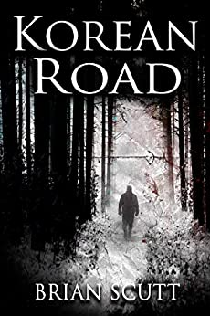 Korean Road by [Scutt, Brian]