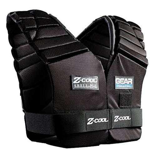 Gear Pro-Tec Z-Cool Walk-Thru/Injury Vest
