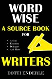 Book Cover for WORD WISE: A Source Book for Writers