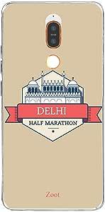 Nokia X6(2018) Half Marathon Delhi, Zoot Designer Phone Covers
