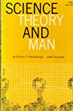img - for Science, Theory And Man book / textbook / text book