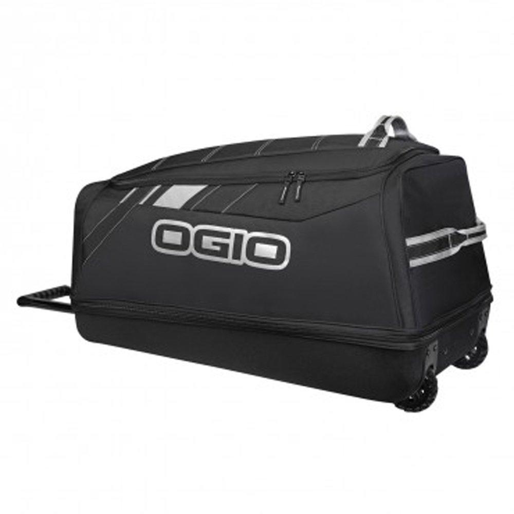 ogio 121014.36 Shock Wheeled Gear Bag - Stealth Black