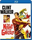 The Night of the Grizzly [Blu-ray] by Olive Films by Joseph Pevney