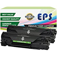 EPS Compatible Toner Cartridges Replacement For Canon 128...