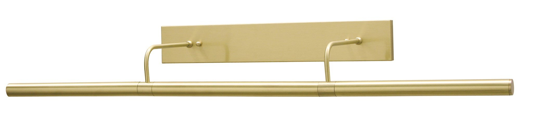 House of Troy DSL36-51 Direct Wire Slim-Line Picture Light, 36'', Satin Brass