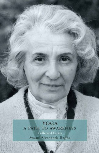 Yoga: A Path to Awareness ebook