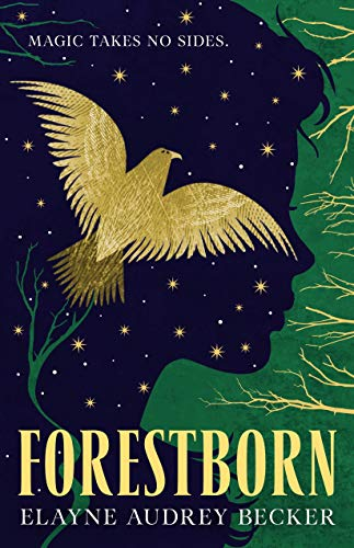 Book Cover: Forestborn