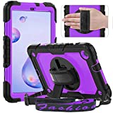 Timecity Case for Samsung Tab A 8.4 inch