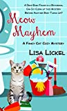 Meow Mayhem (Fancy Cat Cozy Mysteries)
