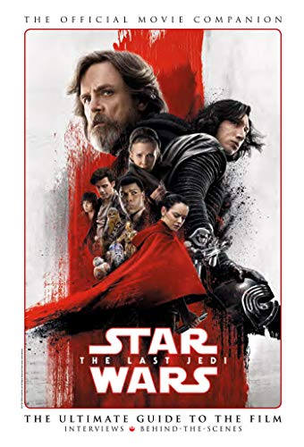 Star Wars: The Last Jedi The Official Movie ()