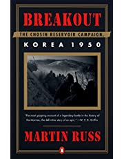 Breakout: The Chosin Reservoir Campaign, Korea 1950